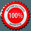 """Garantie de satisfaction : """"satisfait ou remboursé"""" pour tester sans risque"""