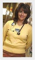 Anne Lopez est l'auteur spécialisée dans les problèmes d'hémorroïdes