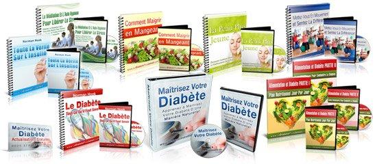 Bonus du programme maîtrisez votre diabete afin de tout comprendre