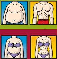 Changez votre corps : mincir est possible avec le programme de Charles Livingston
