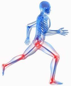 Pratiquer le sport avec précautions et attention si vous avez des troubles et douleurs aux articulations