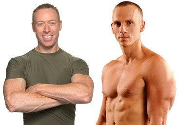 Jeff Anderson et Mike Geary sont deux spécialistes en nutrition