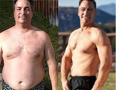 Michael Wren est l'auteur du livre le destructeur de poids