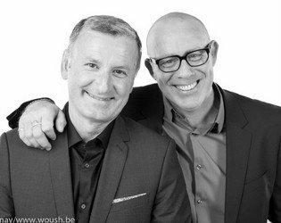 Laurent Marchand et Luc Marie Elissalde sont les auteurs du club coaching pour réussir