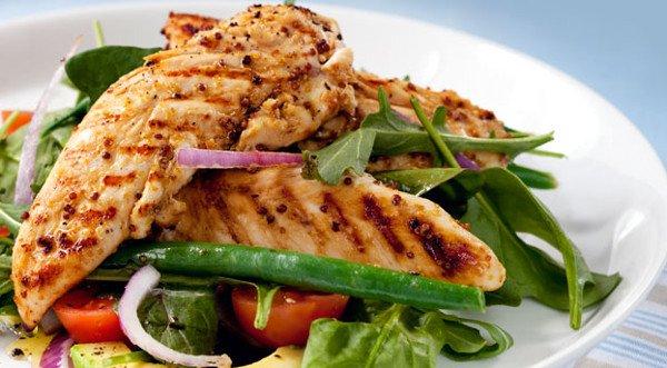 Nutration musculaire pour perdre du poids et se muscler