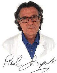 Paul Dupont est l'expert sur la croissance et auteur du livre pour grandir en taille