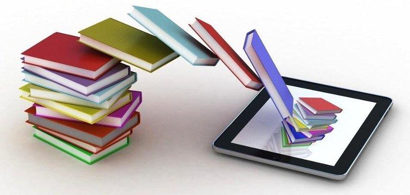 Le nombre de vente d'e-book et de livres digitaux est énorme en France