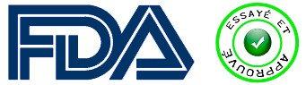 FDA teste et approuve la marque Bauer Nutrition