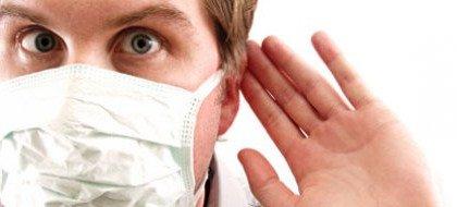 Sécurite et discrétion pour faire l'évaluation de la pharmacie