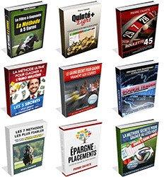 Découvrez les livres best-seller de Pierre Calvete