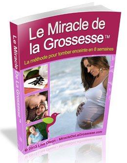Le miracle de la grossesse, Lisa Olson : notre avis !