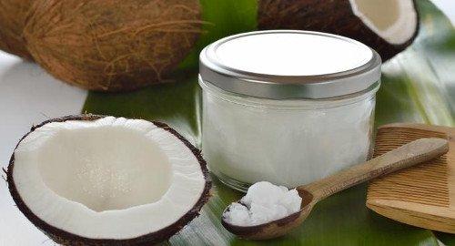 Bienfaits de l'huile de coco pour soigner les maladies