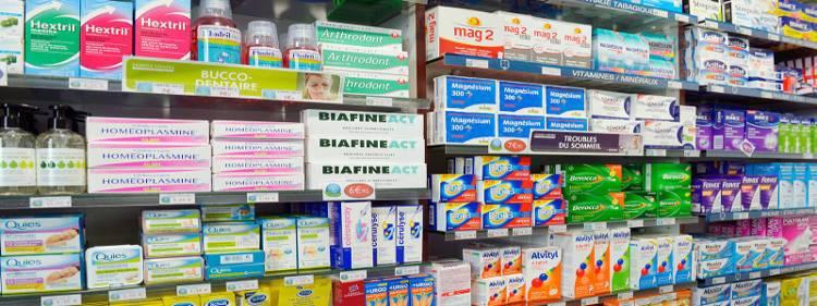 Crèmes anti-hémorroïdes pour soigner et vaincre les hémorroïdes en pharmacie avec des médicaments