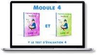 Découvrir le module 4 pour l'apprentissage de l'arabe par votre enfant