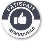 Garantie satisfait ou remboursé sur le site japprendsalirelarabe.com de moussa abou youssouf