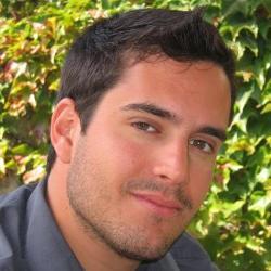 Sébastien Guerin est expert en référencement naturel et associé fondateur de marketinghack avec ludovic barthélémy