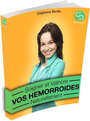 Solution H (StopHemo.com) pour vaincre les hémorroïdes par Stéphanie Roche : avis !