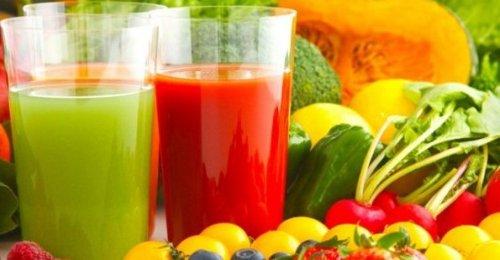 Comment détoxifier votre organisme pour bruler et réduire vos graisses corporelles