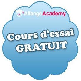 Alfange Academy, David Lefèvre : avis et réputation