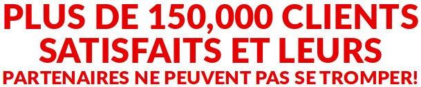 150000 clients prouve maleextra.fr propose des produits de qualité et fiables pour le consommateur