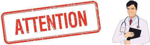 Effets secondaires, inconvenients et dangers des arnaques male extra