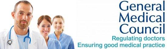 Les médecins vitaemed sont enregistrés et agréés par GMC (general medical council)