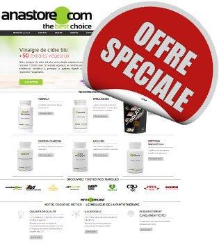 Anastore