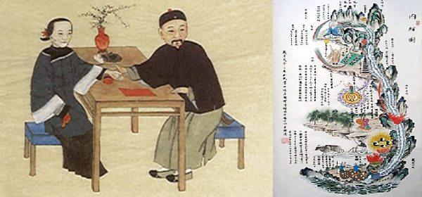 Info pour devenir praticien en medecine traditionnelle chinoise grâce aux plantes et acupuncture