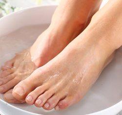 Mycoses des pieds : recette de grand mère et traitement naturel