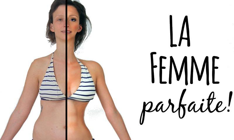 Femmes complexe des petits seins : souhait d'augmenter leur poitrine