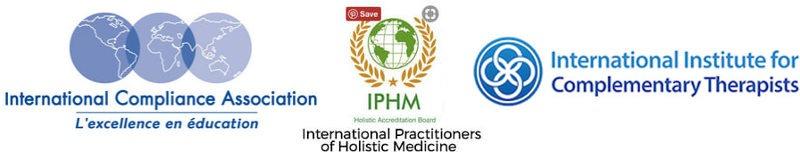 Formation testée et approuvée par international Practioners of Holistique médecine (IPHM)