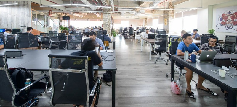 Travailler au vietnam dans le marketing, commerce ou informatique
